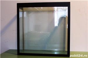 Acvariu sticla tip tablou - imagine 3