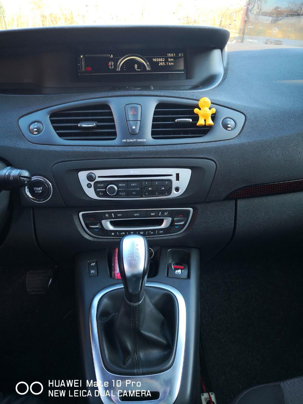 Renault grand scenic - imagine 7
