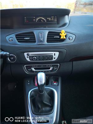 Renault grand scenic - imagine 13