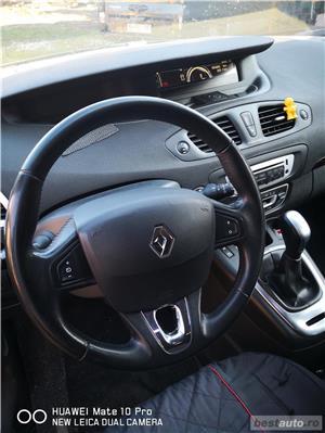 Renault grand scenic - imagine 14