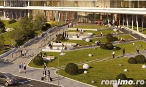 Comision 0! Spatii de birouri in zona Barbu Vacarescu - de la 500mp - imagine 2