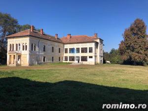 Castelul Kemeny de vanzare - imagine 1