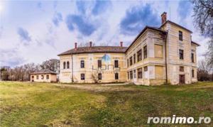 Castelul Kemeny de vanzare - imagine 4