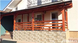 Vand casa tip vila in Bistrita/Unirea - imagine 6