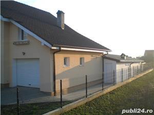 Vand casa tip vila in Bistrita/Unirea - imagine 4