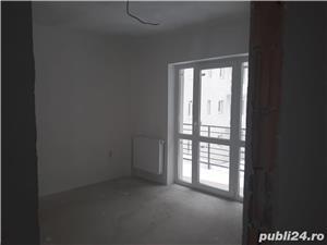 Dezvoltator apart 3 cam intabulat la alb la vila 48+10mp Cl Cisnadiei - imagine 4