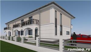 RV304 Triplex in Dumbravita zona Belvedere , toate utilitatile - imagine 3