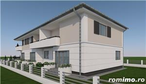 RV304 Triplex in Dumbravita zona Belvedere , toate utilitatile - imagine 1