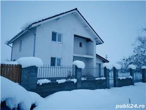 Casa cu Etaj an Mosnita Veche ( Centru ) - imagine 2