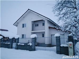 Casa cu Etaj an Mosnita Veche ( Centru ) - imagine 1