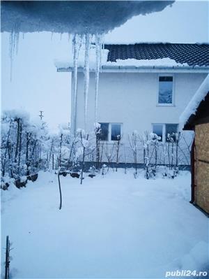 Casa cu Etaj an Mosnita Veche ( Centru ) - imagine 3