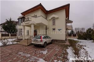 Baseasa Ionescu Sisesti teren 636 mp, imobil 5 camere 389 mp - imagine 3