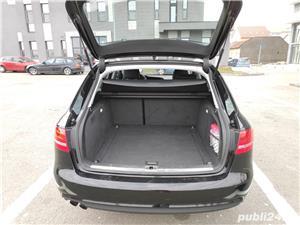 OCAZIE: Audi A4 - imagine 9
