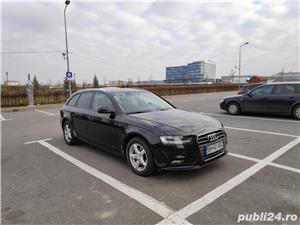OCAZIE: Audi A4 - imagine 11