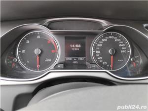 OCAZIE: Audi A4 - imagine 6