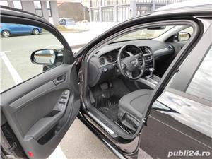 OCAZIE: Audi A4 - imagine 8