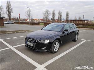 OCAZIE: Audi A4 - imagine 1