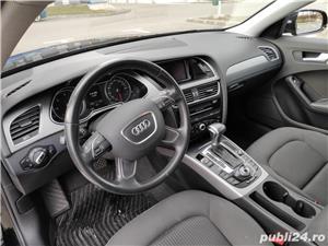 OCAZIE: Audi A4 - imagine 7