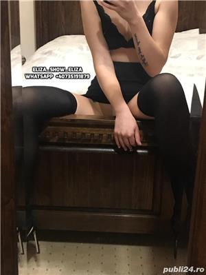 Hai La un Show Erotic LIVE - Videocall pe Whatsapp sa ne distram impreuna - imagine 5