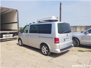 Vw multivan Hightline 7+1viteze automat DSG2 Full variante schimb - imagine 3