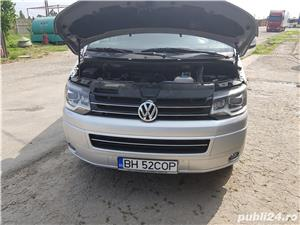 Vw multivan Hightline 7+1viteze automat DSG2 Full variante schimb - imagine 7