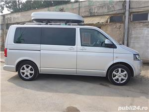 Vw multivan Hightline 7+1viteze automat DSG2 Full variante schimb - imagine 16