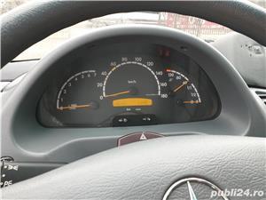 Mercedes-benz Sprinter - imagine 12
