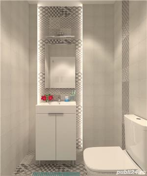 Apartament 3 Camere, 65.000 Euro, 86mp, bloc nou, Leonida - imagine 6