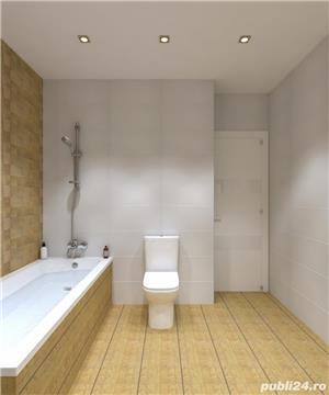 Apartament 3 Camere, 65.000 Euro, 86mp, bloc nou, Leonida - imagine 3