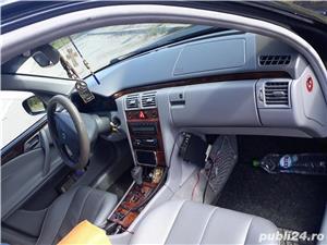 Mercedes-benz Clasa E - imagine 13