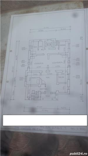 Victoriei-Guvern-Casa deosebita 20 camere - imagine 5