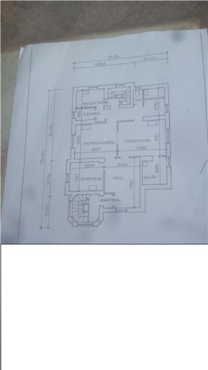 Victoriei-Guvern-Casa deosebita 20 camere - imagine 4