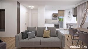 Apartament 2 camere cu logie și dressing în xcity towers - imagine 6