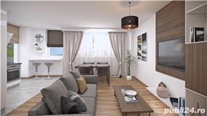 Apartament 2 camere cu logie și dressing în xcity towers - imagine 4