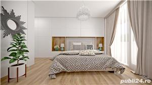 Apartament 2 camere cu logie și dressing în xcity towers - imagine 15