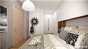 Apartament 2 camere cu logie și dressing în xcity towers - imagine 18