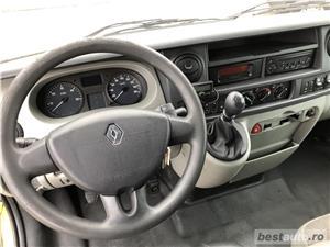 Renault master - imagine 8