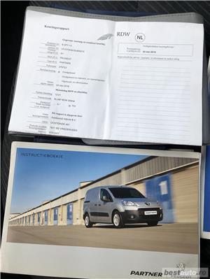 Peugeot partner - imagine 7