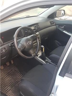 Toyota corolla 2.0 D4D - imagine 1