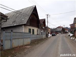Casă țărănească de vânzare la Vãleni, com. Călățele - imagine 2