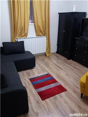 Central/Plaja Modern - Apartament 3 camere decomandate, curte 16 mp - Constanta - imagine 1