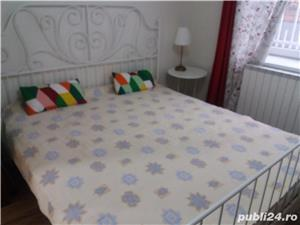 Central/Plaja Modern - Apartament 3 camere decomandate, curte 16 mp - Constanta - imagine 4