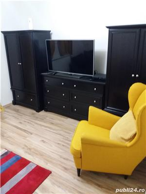Central/Plaja Modern - Apartament 3 camere decomandate, curte 16 mp - Constanta - imagine 2
