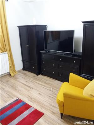 Central/Plaja Modern - Apartament 3 camere decomandate, curte 16 mp - Constanta - imagine 3
