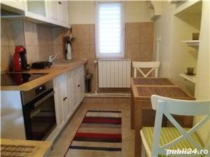 Central/Plaja Modern - Apartament 3 camere decomandate, curte 16 mp - Constanta - imagine 14