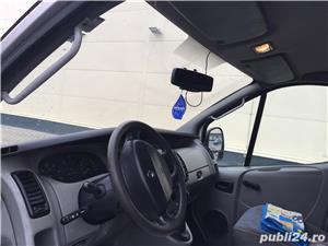 Renault trafic combi,L2H1,5 locuri - imagine 4