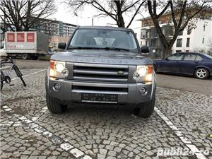 Land rover discovery - imagine 3