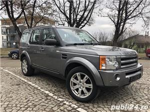 Land rover discovery - imagine 4