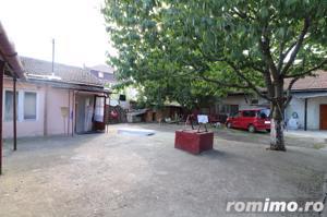 Casă cu 3 camere si teren de 826 mp, zona Dorobantilor - imagine 2