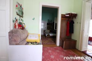 Casă cu 3 camere si teren de 826 mp, zona Dorobantilor - imagine 13